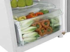 Geladeira/Refrigerador Consul Duplex - 334L Controle Eletrônico de Temperatura CRD37EB