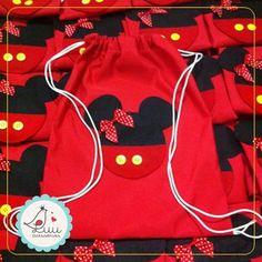 MINNIE | Festa Minnie/ Mickey | Lembrancinha Minnie/Mickey| luucinha@gmail.com