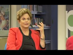 7 Mil Millones con Dilma Rousseff