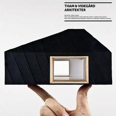Tham & Videgård Arkitekter monograph