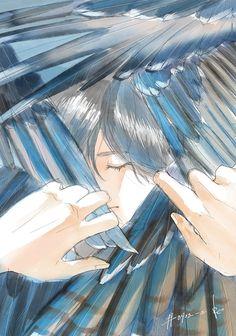 Cute Anime Boy, Anime Art Girl, Manga Girl, Anime Chibi, Kawaii Anime, Boy Art, Simple Art, Various Artists, Illusions