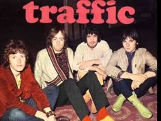 The Low Spark of High Heeled Boys Traffic-Steve Winwood, Dave Mason, Jim Capaldi and Chris Wood Music Like, Kinds Of Music, My Music, Hello Music, Traffic Band, Steve Winwood, Indie, Grunge, Classic Rock And Roll