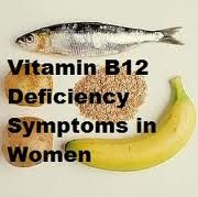 Get checked! I'm B12 deficient...Have been forgetting to take my sublingual lozenges/ liquid recently & definitely notice these.