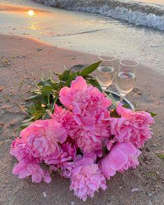 Pretty Flowers, Bellisima, Picnic, Instagram Posts, Plants, Cold, Sunset, Woman, Inspiration