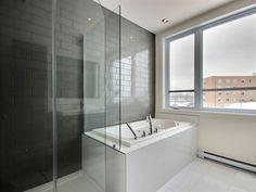 Salle de bain design  www.MonHarmonie.com