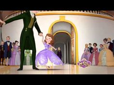 02508dd517 Rise and Shine - Music Video - Sofia the First  Once Upon a Princess -