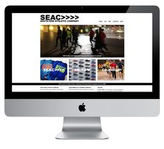 South End Athletic Company | Heartbreak Hill Running Company | Website redesign by JSGD