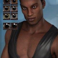 FW Travis for Darius 6