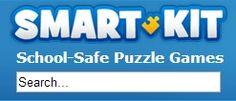 School-Safe Puzzle Games