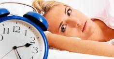 Focus.de - Nächtliche Unruhe: Schlafstörungen in Deutschland nehmen zu - Nachtruhe