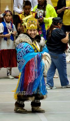 link to native profile miss indian world marjorie tahbone