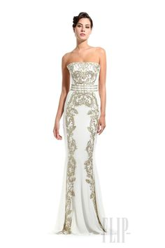 Zuhair Murad - Ready-to-Wear - Pre-Fall 2012 - http://www.flip-zone.net/fashion/ready-to-wear/fashion-houses-42/zuhair-murad-2866