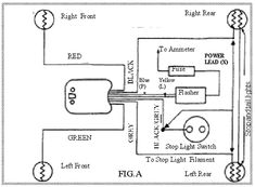aftermarket turn signal switch wiring diagram schematic diagrammotorcycle turn signal wiring diagram tamahuproject org at universalturn signal wiring diagram capitol a s at workshop