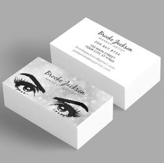 Starting Your Own Bridal Makeup Business : 1000+ ideas about Makeup Artist Cards on Pinterest ...