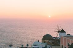 A Complete Santorini Travel Guide, including: hidden beaches, Greek food and restaurants, where to stay, and things to do in Oia. Click through for the full guide. Santorini Travel, Greece Travel, Greece Vacation, European Road Trip, European Travel, Greek Town, Greek Island Hopping, European Destination, Travel