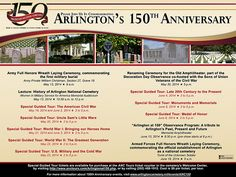 ANC 150 Observance Events