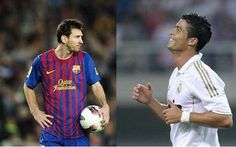 Lionel Messi and Cristiano Ronaldo were both in scintilating form as Barcelona and Real Madrid played out an enthralling 2-2 draw at Camp Nou in the first Liga Clasico of this season.    http://www.konkura.com
