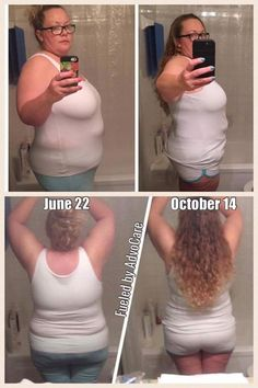 Nancy said yes to a 24 day challenge in June 2016 and she continues to live this life style everyday. She is consistent and a true inspiration. In jeans she started in a size 22/24 and now wears a size 16/18! In shirts she started in a size 22/24 and now wears a size 14/16! She hasn't worn these sizes in over 10 years! Wow! She is loving this life style and determined to be healthy for her and her family. So proud of my friend and champion. Her journey continues....