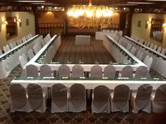 Meeting Room, Victoria Falls, South Africa