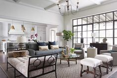 Studio Seiders - Living Room