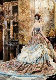 Haute#Couture