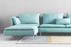 Sectional sofas, Modular - Contemporary - IKEA