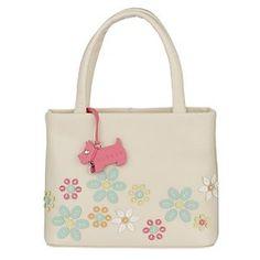 c8d0797a1c Radley Bloom Mini Double Handle Grab Bag