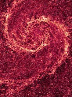whirlpool galaxy, spiral galaxy m51  credit: nasa, esa, m. regan and b. whitmore (stsci), and r. chandar (university of toledo)
