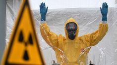 ICYMI: Un misterioso aumento de partículas radiactivas en Europa desconcierta a los científicos