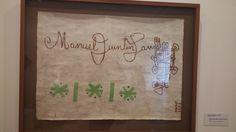 homenaje a Manuel quintín lame--1992