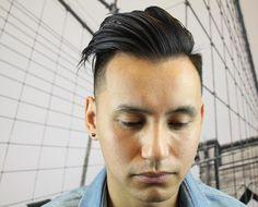 Haircut by klipperinstinct http://ift.tt/1nRyhBM #menshair #menshairstyles #menshaircuts #hairstylesformen #coolhaircuts #coolhairstyles #haircuts #hairstyles #barbers