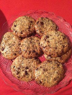 Low Carb Chocolate Chip Cookies, ein sehr leckeres Rezept aus der Kategorie Trennkost. Bewertungen: 29. Durchschnitt: Ø 3,9.
