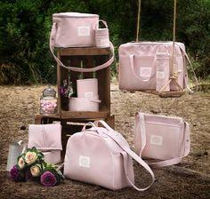 Bolsos de maternidad y textiles para bebés Street Line de Cambrass