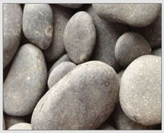 WELCOME TO River Pebbles, decorative stone, Glass Stone, and Polished Stone Website.