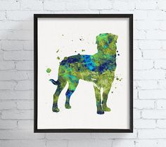 Hey, I found this really awesome Etsy listing at https://www.etsy.com/listing/384884120/rottweiler-art-rottweiler-watercolor