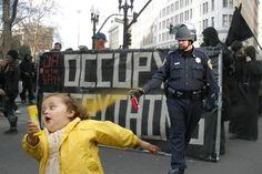 Photoshop the Pepper Spray Cop