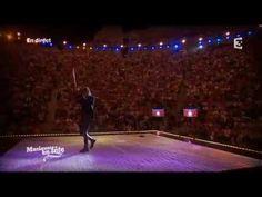 ▶ Nemanja Radulovic - Orchestre Philharmonique de Monte-Carlo - Carmen Fantasy - YouTube
