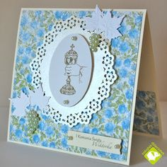 a card for First Holy Communion