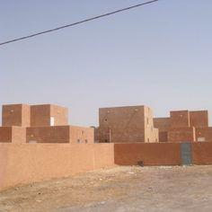 David Adjaye, Nouakchott, Mauritania