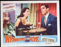 The Hypnotic Eye (Allied Artists, 1960)