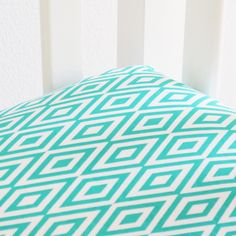 Diamond Crib Sheet