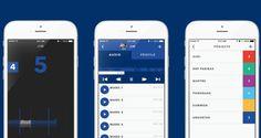 Pio Smart Recorder es una app gratuita para iOS que te permitirá grabar audio y marcar los momentos más importantes durante una entrevista para facilitar su posterior localización.