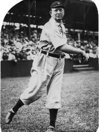 "Denton True ""Cy"" Young (March 29, 1867 – November 4, 1955) was an American Major League Baseball pitcher."