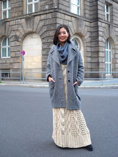 knit-o-rama. fab. Berlin. #YvanRodic #FaceHunter