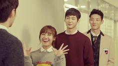 Sassy Go Go  (Cheer Up!)