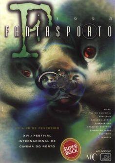 cartaz fantasporto 1998