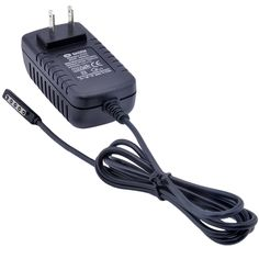 US Seller Microsoft Surface RT Wall Charger Power Adapter for Windows 8 Tablet #C34