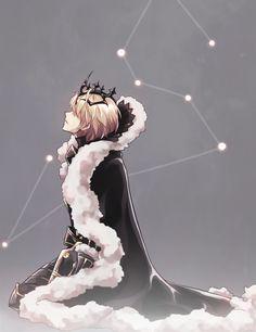 Fire Emblem Fates - Leo