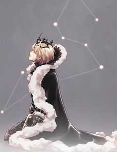 Fire Emblem: If/Fates - King Leon
