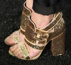 Pies de princesa. Presume tus pies con estas sandalias diseñadas por Kym Ellery.